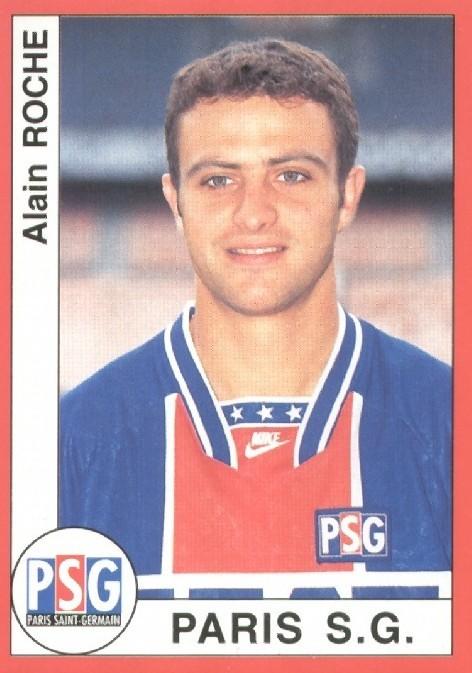 N° 238 - Alain ROCHE