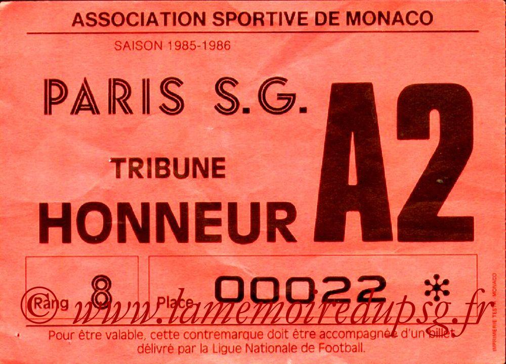 1985-11-02  Monaco-PSG (18ème D1)
