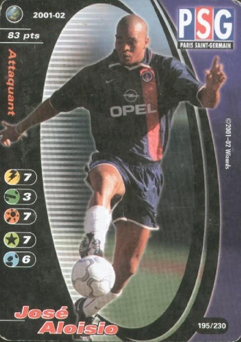 N° 195 - José ALOISIO
