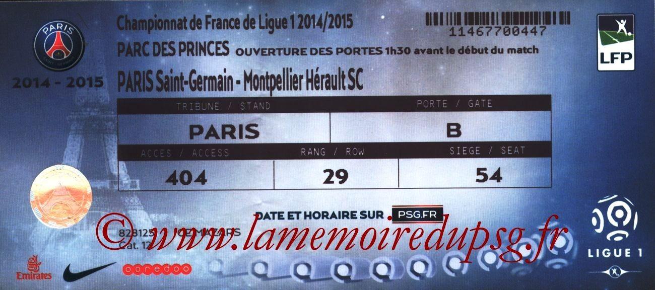 2014-12-20  PSG-Montpellier (19ème L1)