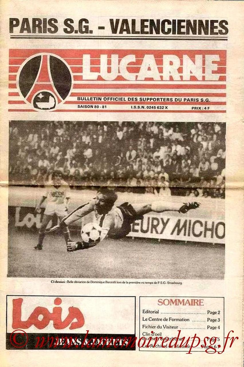 1980-08-19  PSG-Valenciennes (5ème D1, Lucarne)