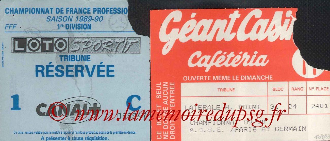 1989-08-18  Saint Etienne-PSG (5ème D1)