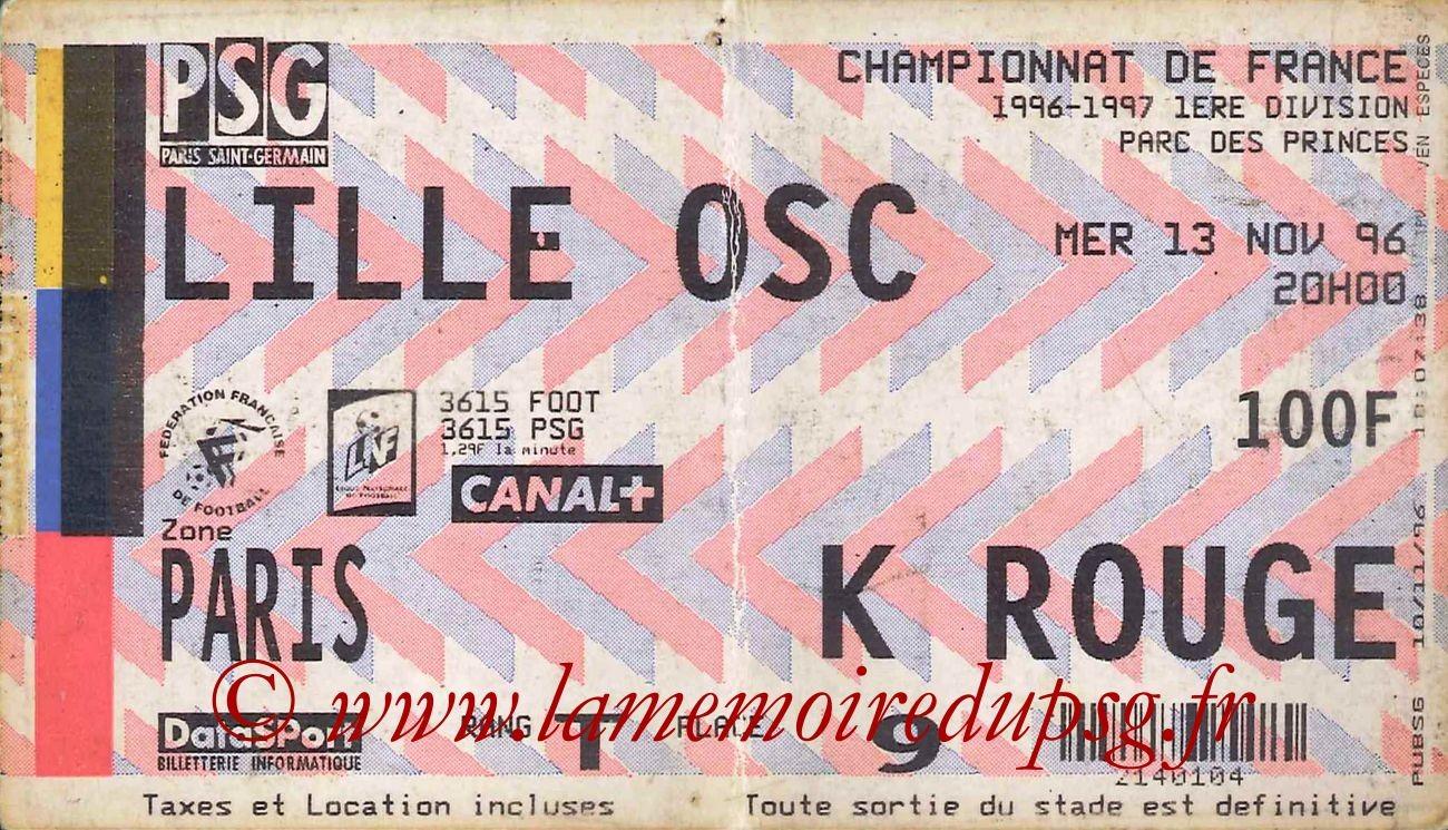 1996-11-13  PSG-Lille (17ème)bis