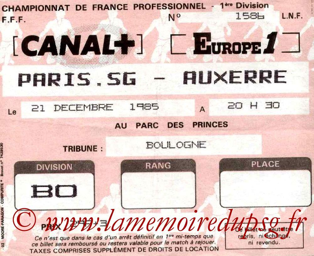 1985-12-21  PSG-Auxerre (25ème D1)