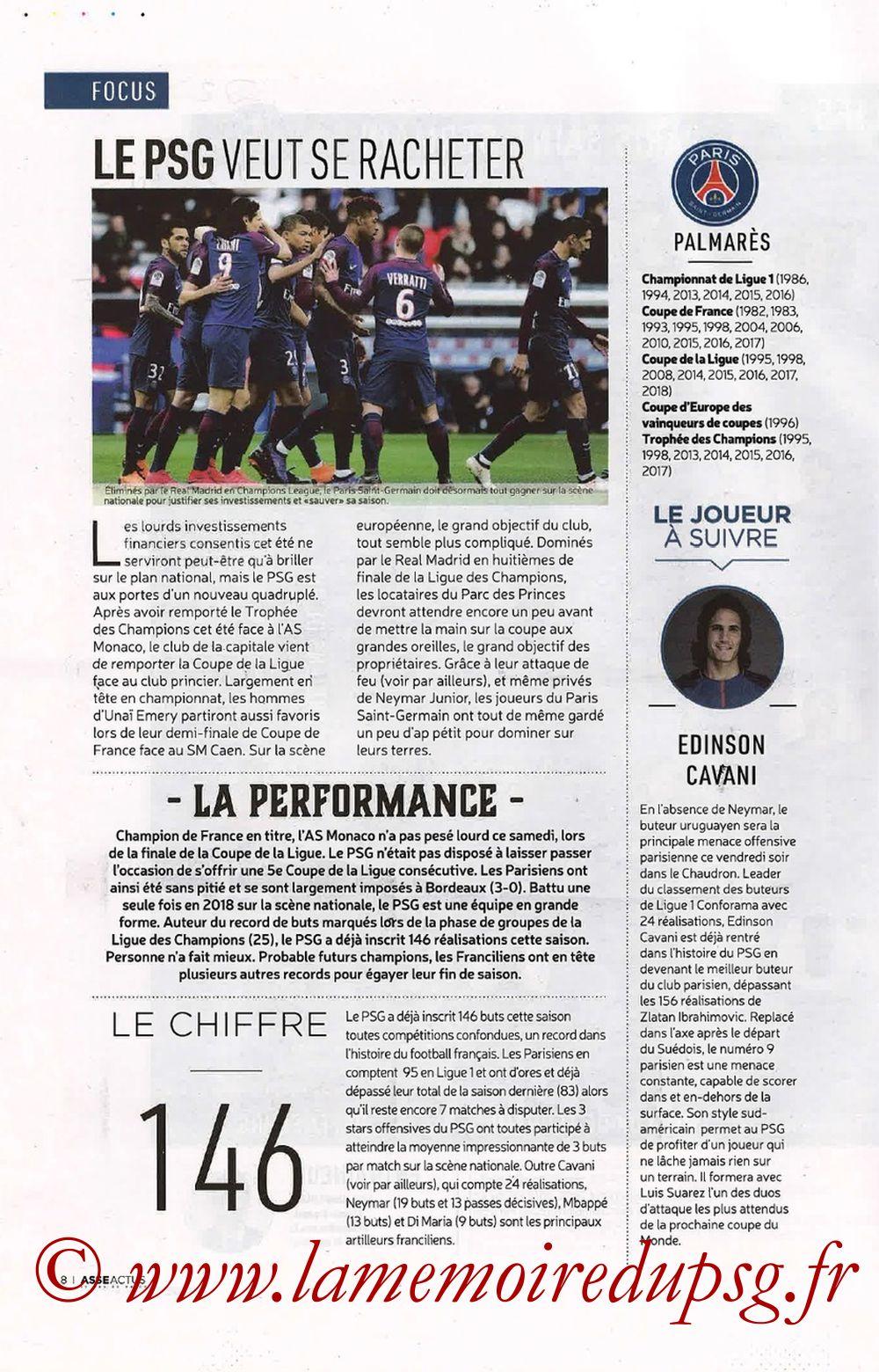 2018-04-06  Saint Etienne-PSG (32ème L1, ASSE Actus) - Page 08