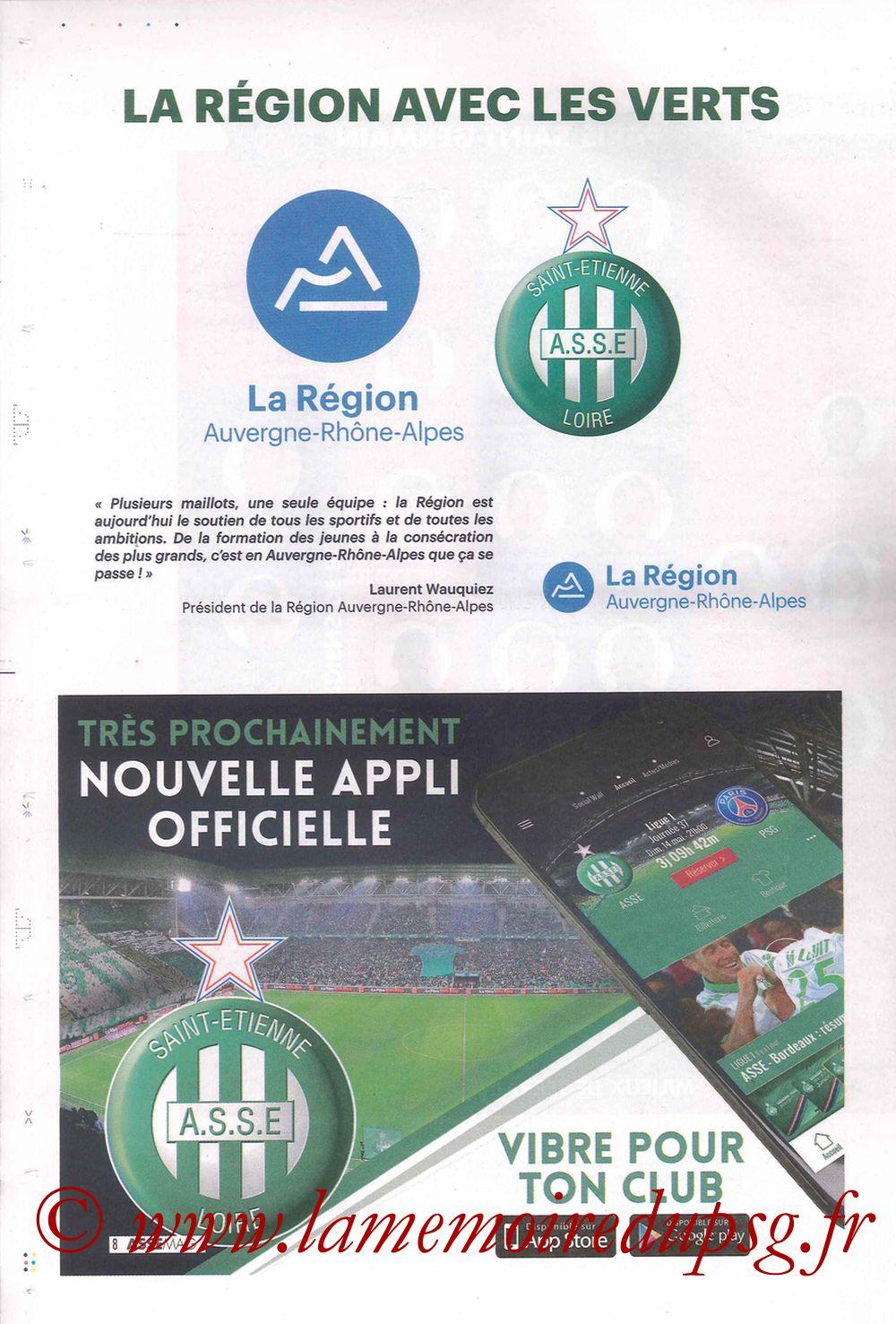2017-05-14  Saint Etienne-PSG (37ème L1, ASSE Actus) - Page 08