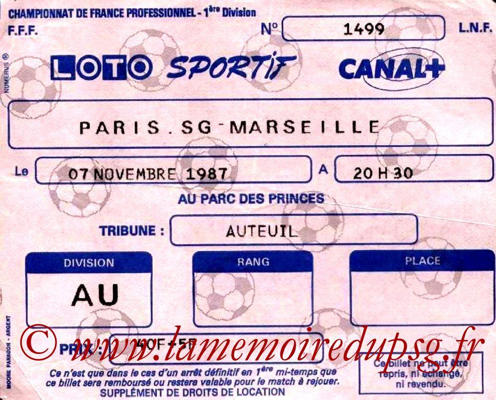 1987-11-08  PSG-Marseille (18ème D1)