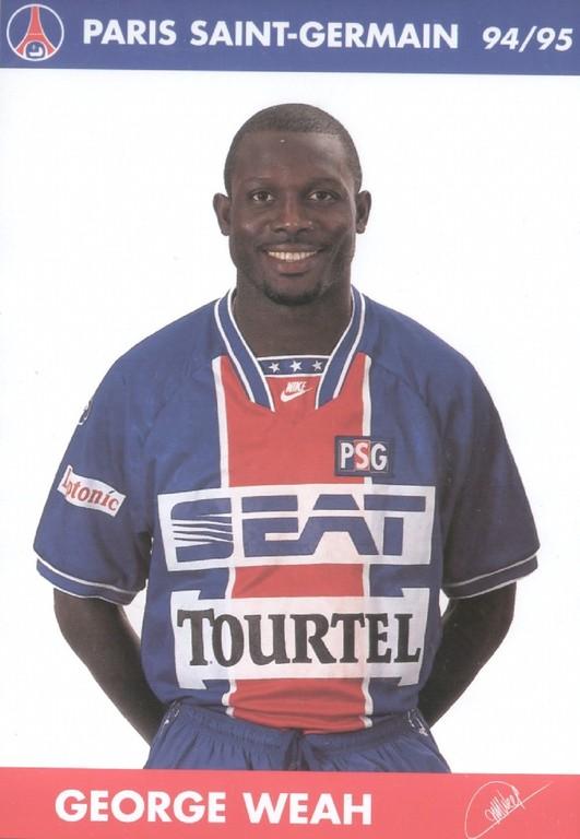 WEAH Georges  94-95