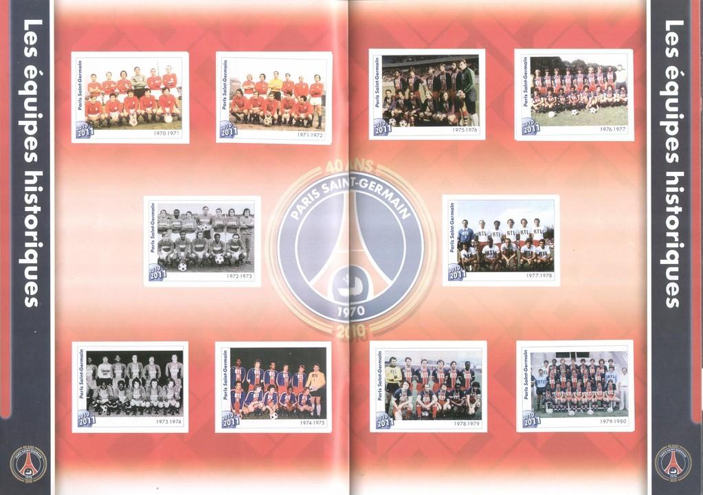 Pages 16 et 17