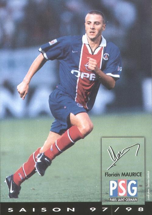 MAURICE Florian  97-98
