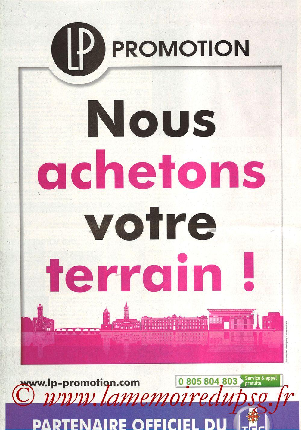 2018-02-10  Toulouse-PSG (25ème L1, Programme officiel) - Page 04