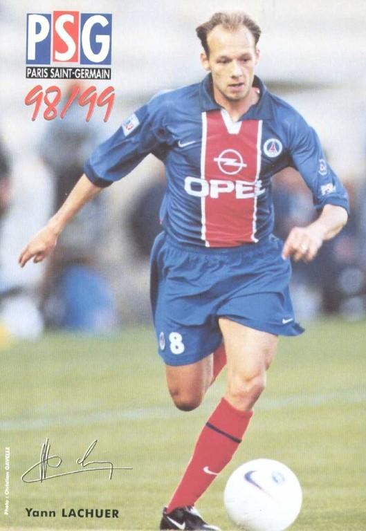 LACHUER Yann  98-99