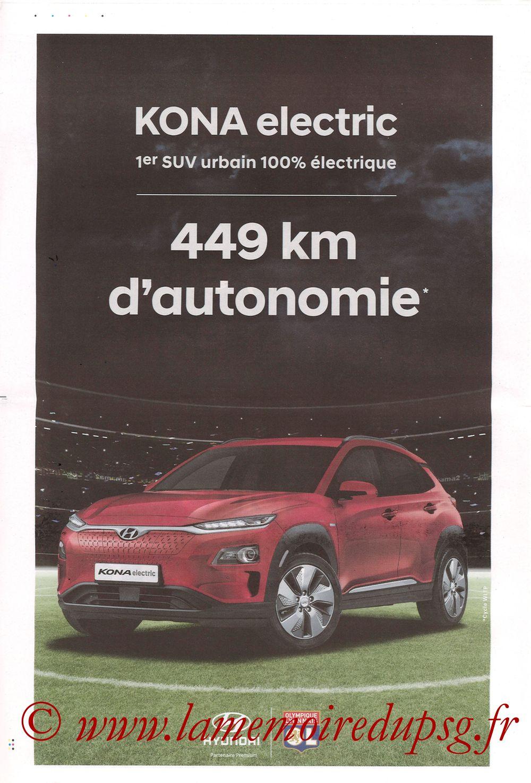 2019-02-03  Lyon-PSG (23ème L1, La Tribune OL N°270) - Page 02