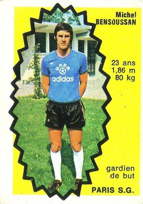 N° 208 - Michel BENSOUSSAN