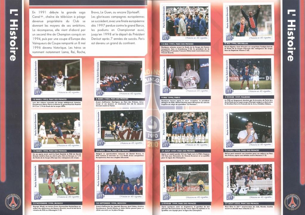 Pages 06 et 07