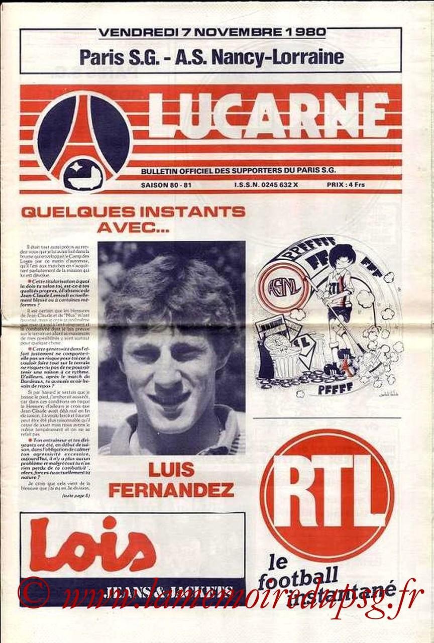 1980-11-07  PSG-Nancy (17ème D1, Lucarne)