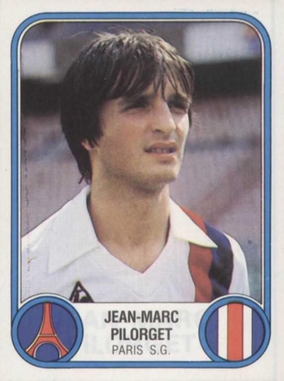N° 239 - Jean Marc PILORGET
