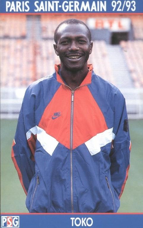 TOKO Nambatingue  92-93