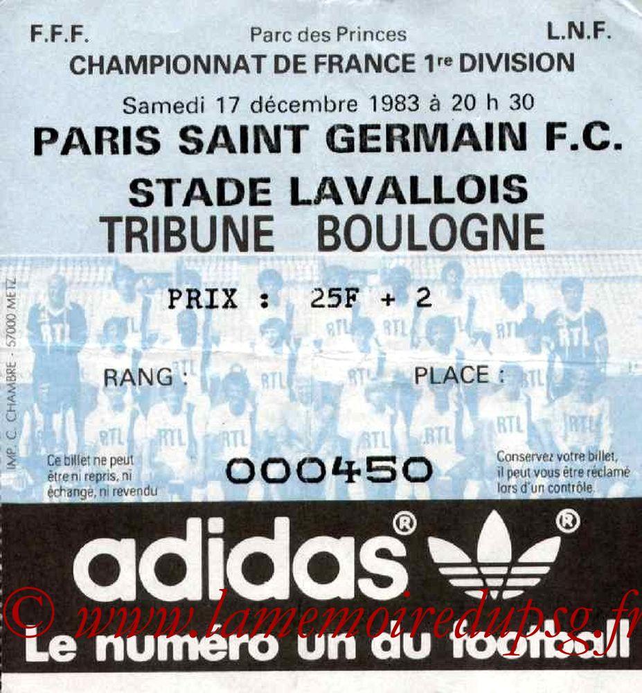 1983-12-17  PSG-Laval (23ème D1)