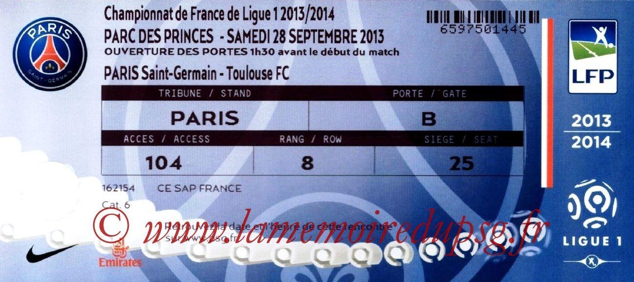 2013-09-28  PSG-Toulouse (8ème L1)