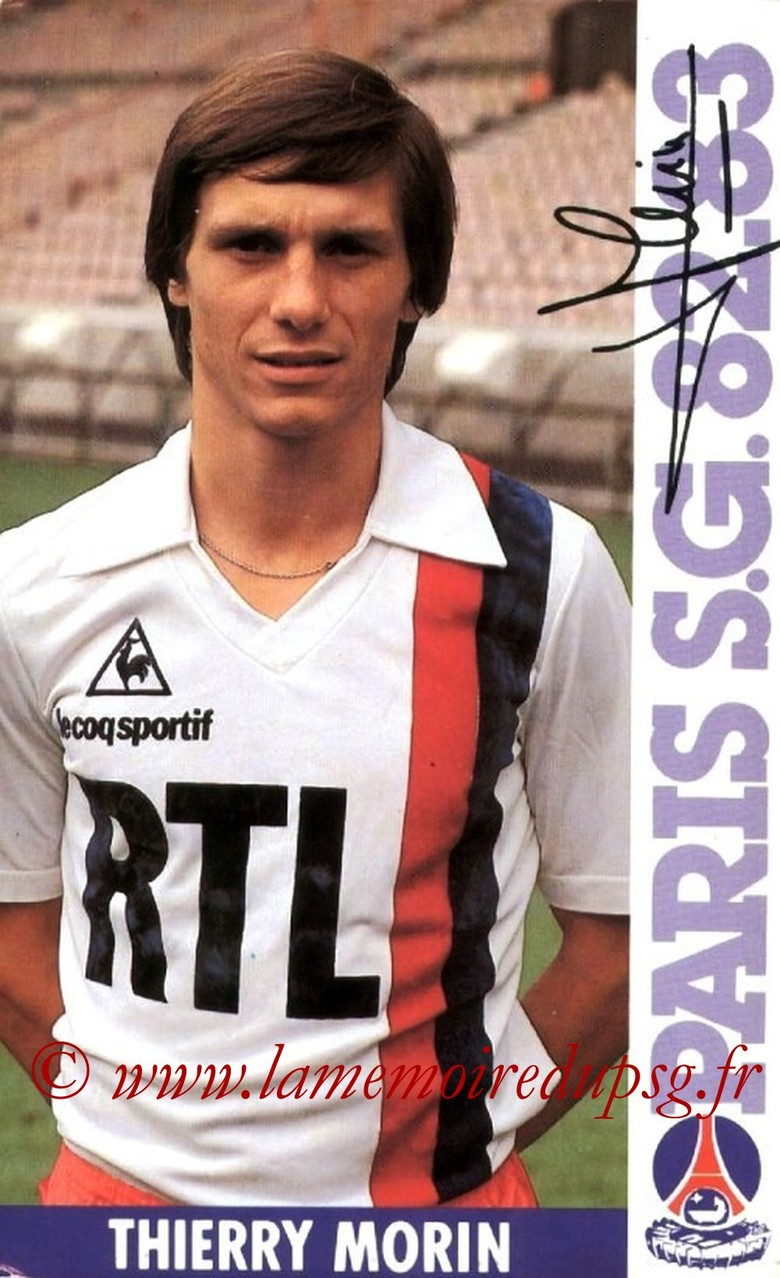 MORIN Thierry  82-83