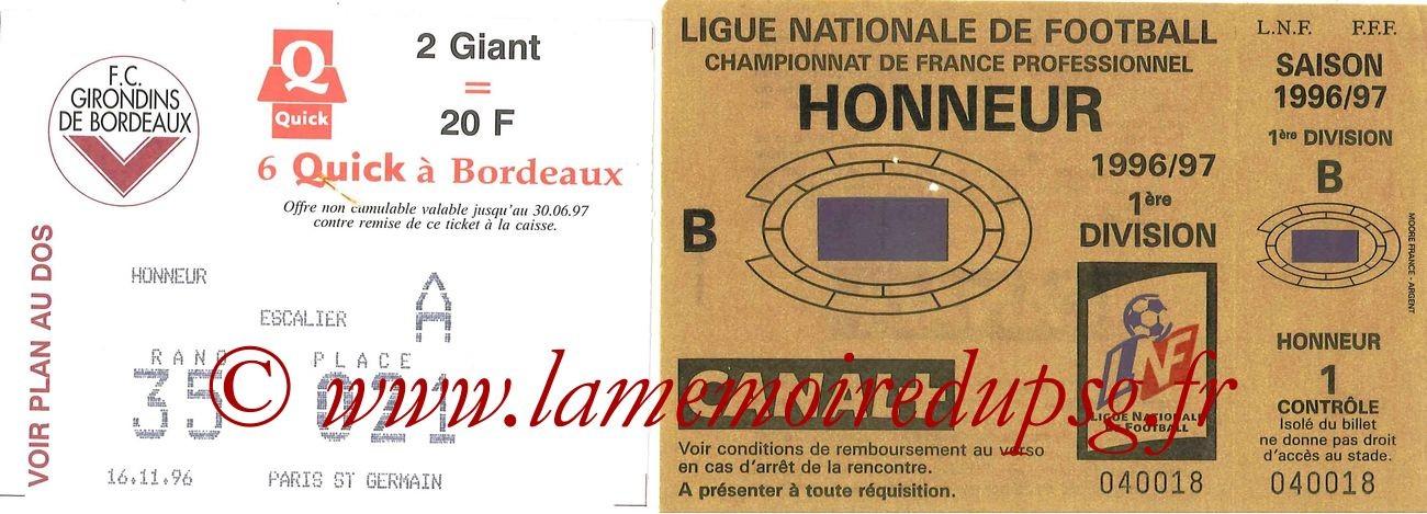 1996-11-16  Bordeaux-PSG (18ème D1)