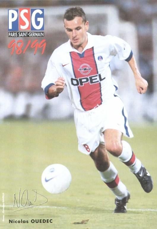 OUEDEC Nicolas  98-99