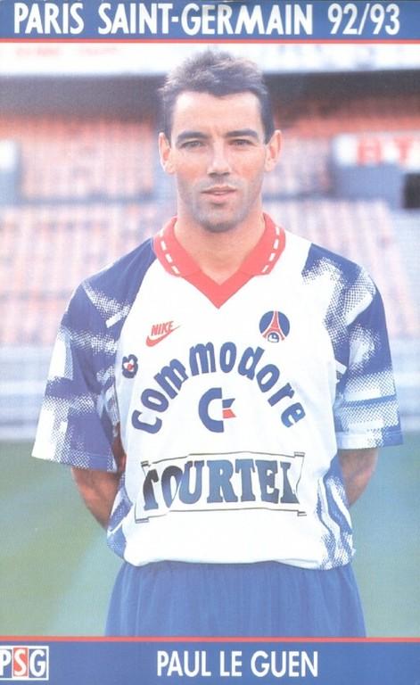 LE GUEN Paul  92-93