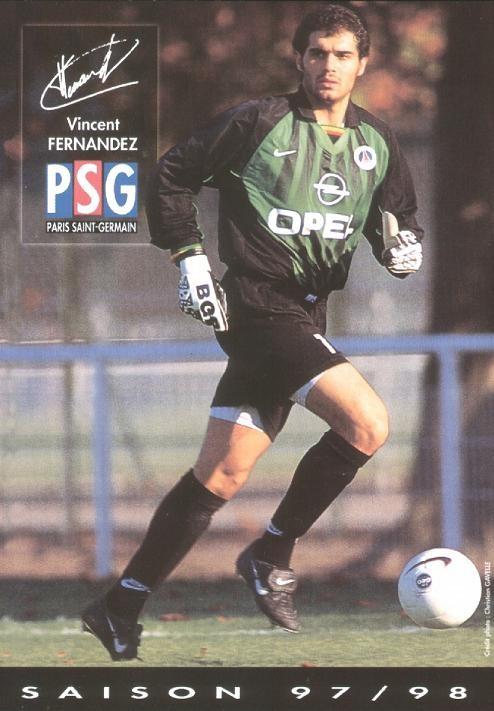 FERNANDEZ Vincent  97-98