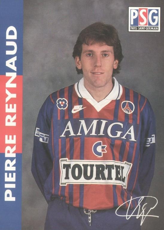 REYNAUD Pierre  93-94