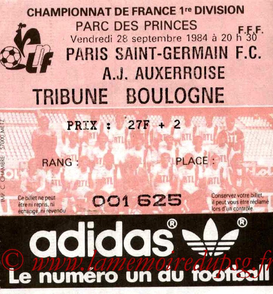 1984-09-28  PSG-Auxerre (10ème D1)
