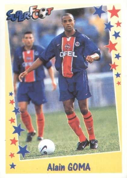 062 - Alain GOMA