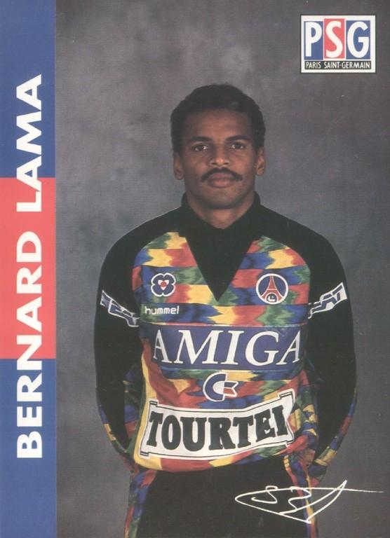 LAMA Bernard  93-94