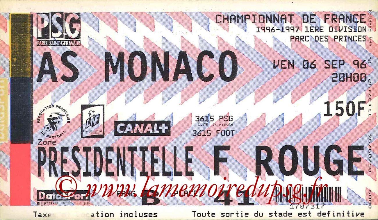 1996-09-06  PSG-Monaco (6ème D1)bis