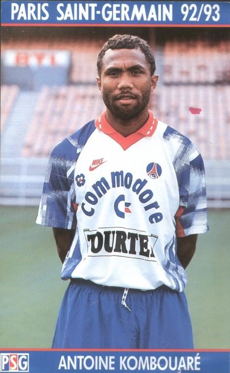 KOMBOUARE Antoine  92-93