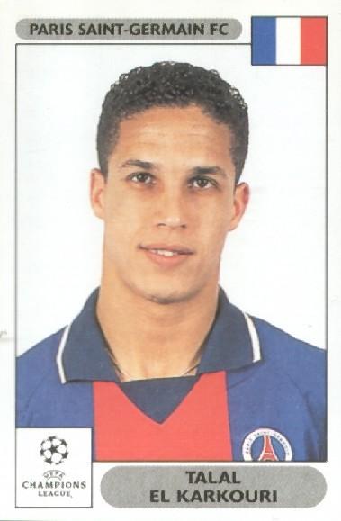 N° 233 - Talal EL KARKOURI