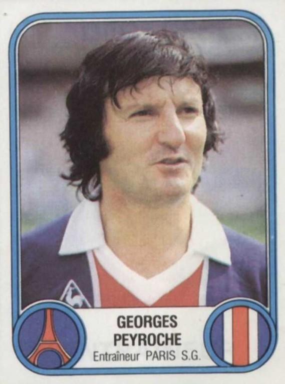 N° 252 - Georges PEYROCHE