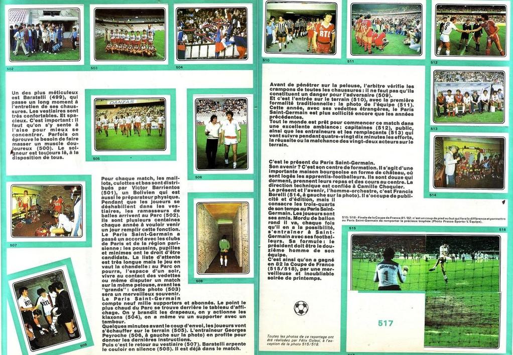 Pages 62 et 63