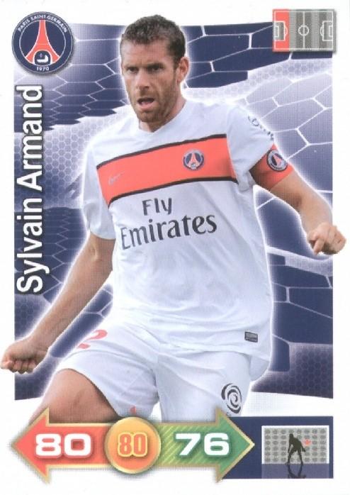 N° 226 - Sylvain ARMAND