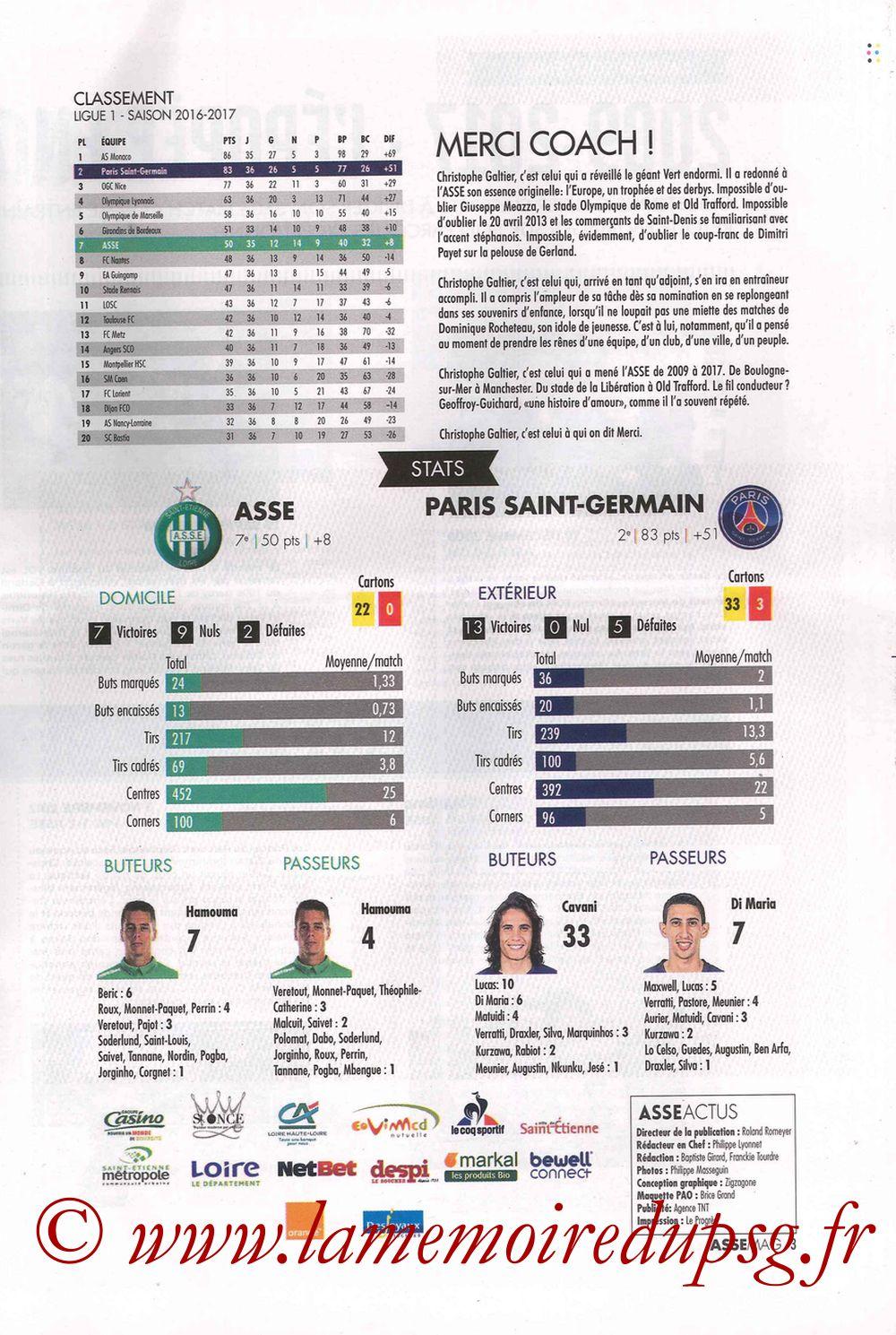 2017-05-14  Saint Etienne-PSG (37ème L1, ASSE Actus) - Page 03