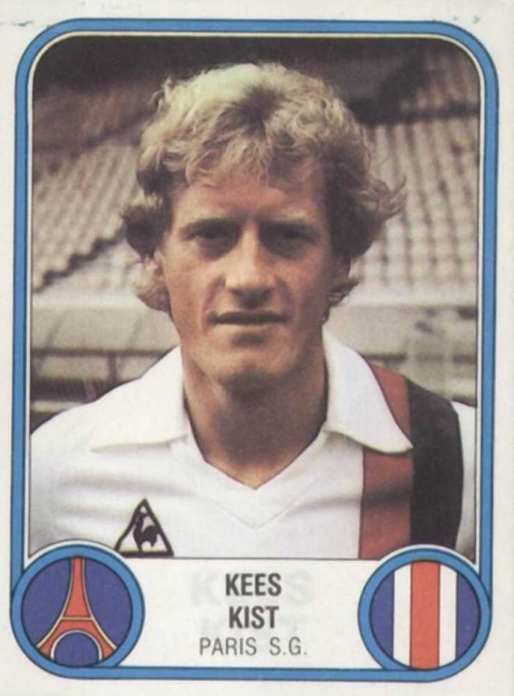 N° 248 - Kist KEES