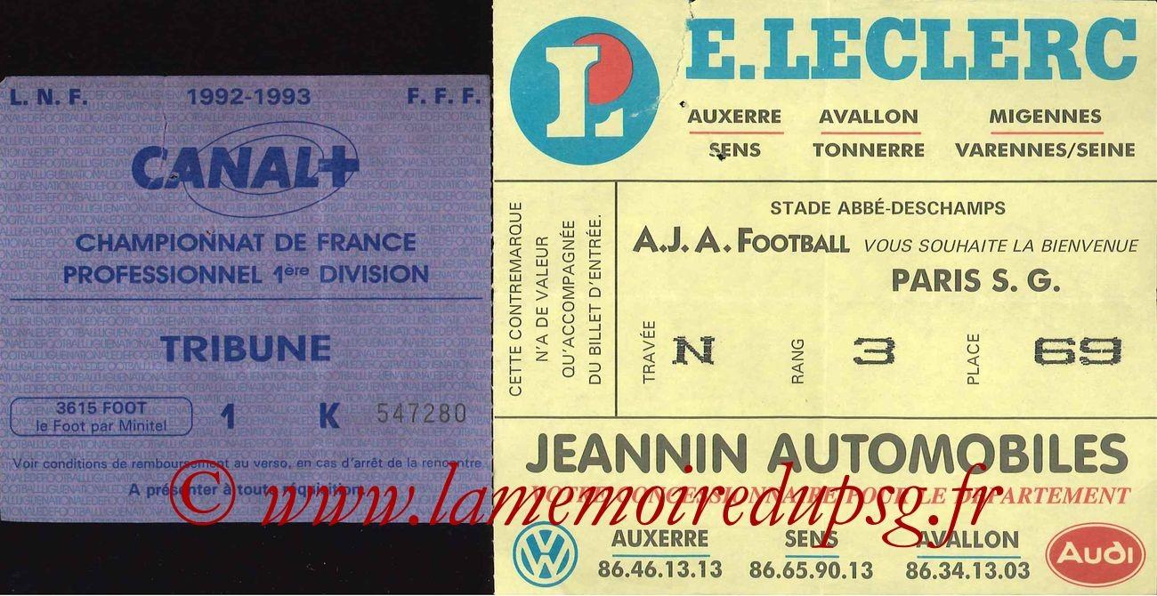 1993-05-01  Auxerre-PSG (33ème D1)