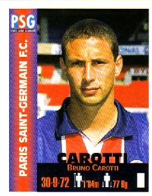 N° 265 - Bruno CAROTTI