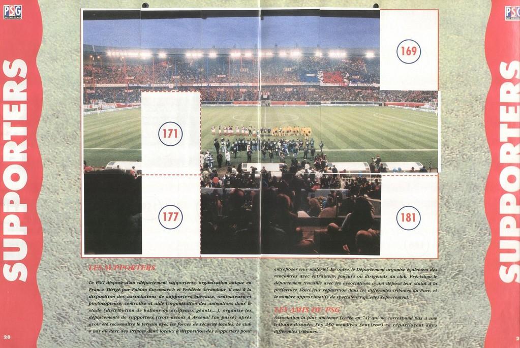 Pages 28 et 29