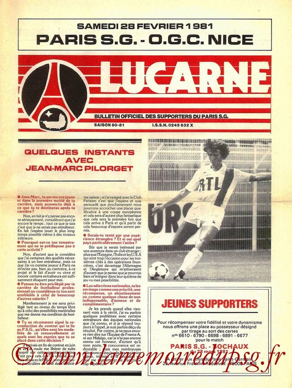 1981-02-28  PSG-Nice (28ème D1, Lucarne)