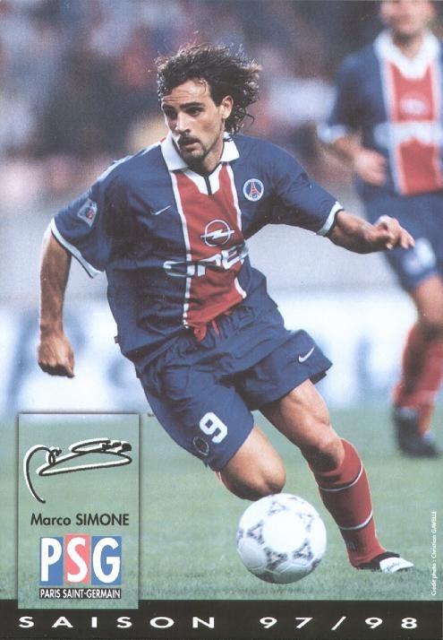 SIMONE Marco  97-98
