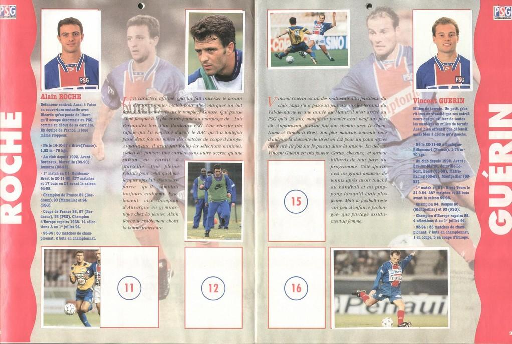 Pages 02 et 03