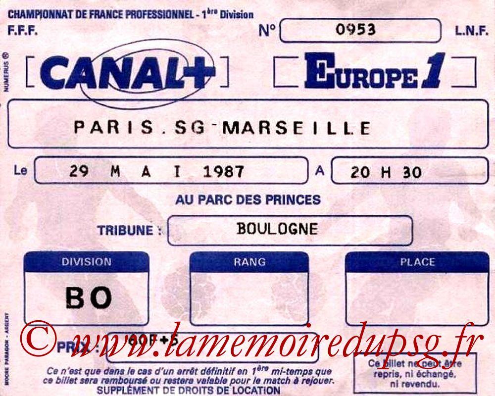 1987-05-29  PSG-Marseille (37ème D1)