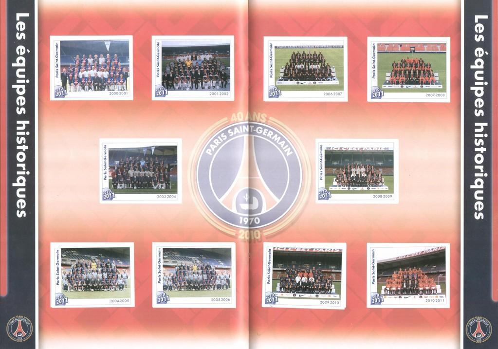 Pages 22 et 23