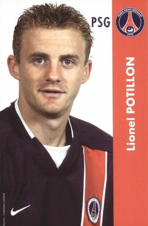 POTILLON Lionel  02-03